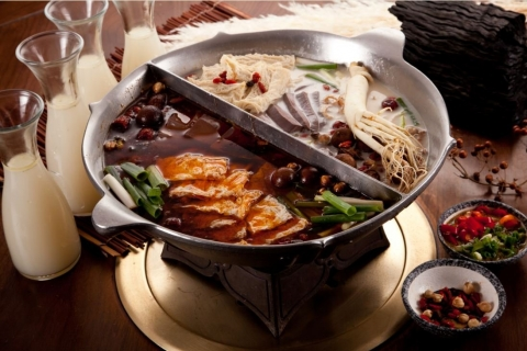 Wulao Hot Pot