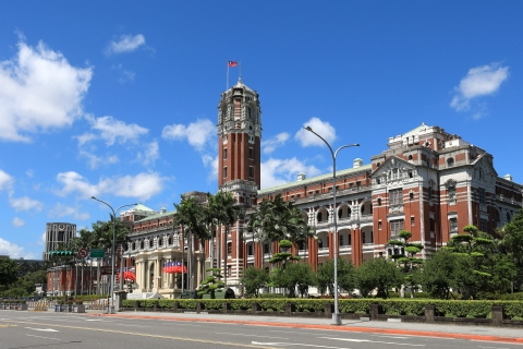 Presidential Office Building